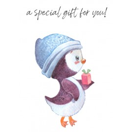 Special gift| Winter...