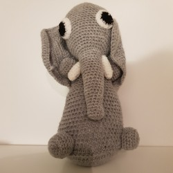 Olifant| Oma's Haaksels