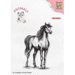 Horse | Clear Stamps