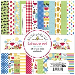 Doodlebug Design Bar-b-cute...