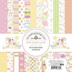 Doodlebug Design Bundle of...
