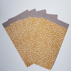 Sparkles Yellow Taupe...