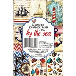 Decorer By the Sea Paper...
