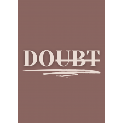 DO / DOUBT | Nude