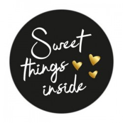 Sweet things inside |...