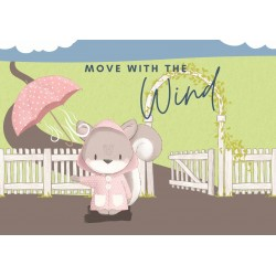 Move with the wind |...