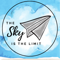The sky is the limit|...