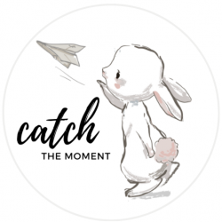 Catch the moment ...